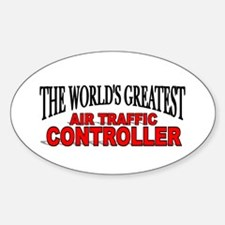 """""""The World's Greatest Air Traffic Controller"""" Stic"""