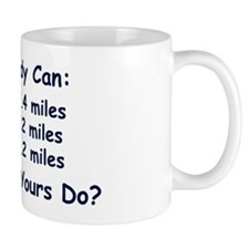 MyDaddyDoesIronman Mug