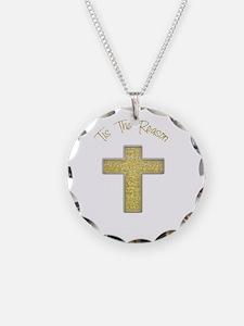ornament-6 Necklace