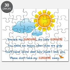 sunshineShirt4 Puzzle