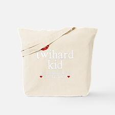 Twihard Kid -dk Tote Bag