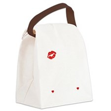 Twihard Kid -dk Canvas Lunch Bag