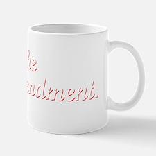 201012020831 - Repeal17 - Repeal the 17 Mug
