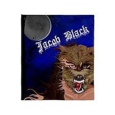 Jacobs Transformation  Two460_ipad_c Throw Blanket