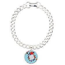 YouAreMyLoveTattooiPadCa Charm Bracelet, One Charm