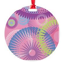 retropink Ornament