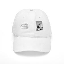 imaginaryallahmug1 Baseball Cap