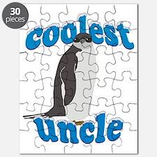 Coolest Uncle Puzzle