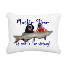 tys_shirt Rectangular Canvas Pillow