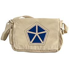5th Corps Messenger Bag