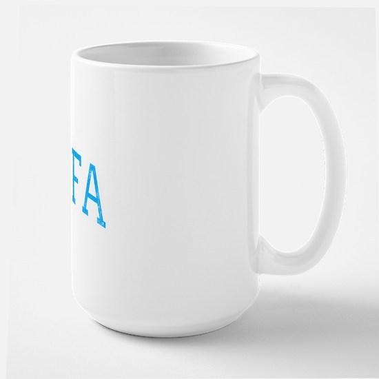 Rafa Prop -dk Large Mug