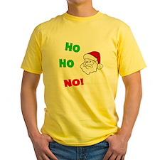 ho-ho-no T