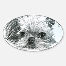 Nellie Decal