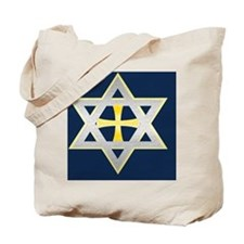 star cross2 copy Tote Bag