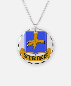 2ND BCT-101ST AB DIV Necklace