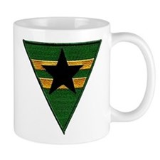 Brownshirt Logo Mug