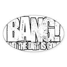 bang Decal