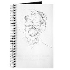 Poe zombie Journal