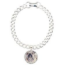 Bull Dog Bracelet