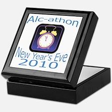 nye-alcathon Keepsake Box