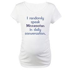Minnesotan Square Shirt