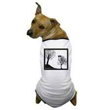DG_STCLAIR_03 Dog T-Shirt