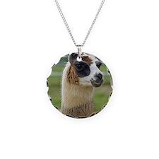 llama2_lp Necklace