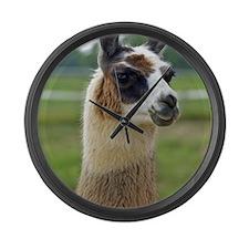llama2_lp Large Wall Clock