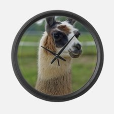 llama2_lp Large Wall Clock