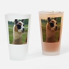 llama2_lp Drinking Glass
