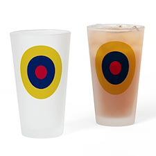 RAF Roundel - Type B1 Drinking Glass