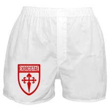 exorpatchpng Boxer Shorts