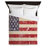 American flag bedding Bedroom Décor