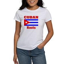 Cuban roots Tee