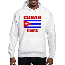 Cuban roots Hoodie