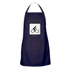 Re-Cycle Apron (dark)