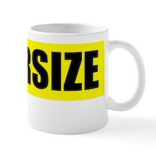 Oversize Mug