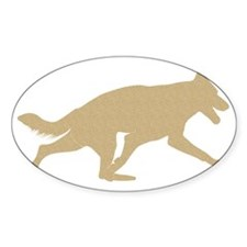 GSD_Trot_brown2a Decal