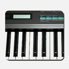 Keyboard Mousepad