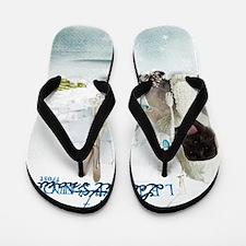 IglooCairn Flip Flops