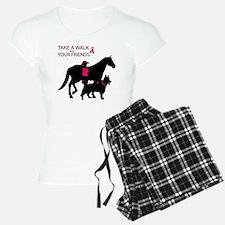 AwalkWithFriends Pajamas