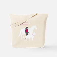 AwalkWithFriends Tote Bag