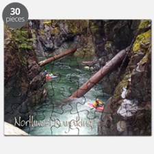 00cover-kayaking Puzzle