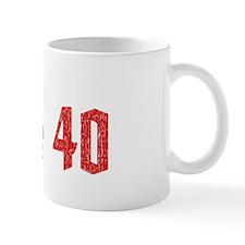 MP40 Mug
