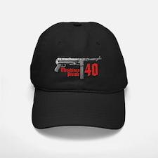 MP40 Baseball Hat