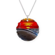 Star Ship Voyagers -  2012 L Necklace