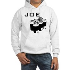 joe six-pack Hoodie