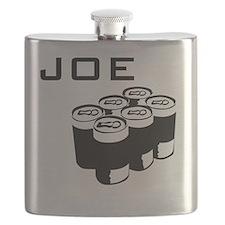 joe six-pack Flask