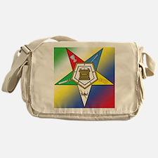 OES 459_ipad_case copy Messenger Bag