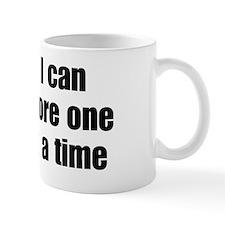 ignore1thing_btle1 Mug